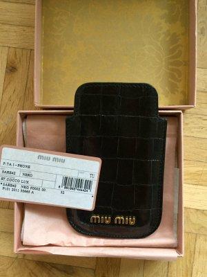 Miu Miu I-Phone-4-Hülle