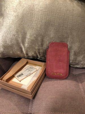 MIU MIU I Phone Case