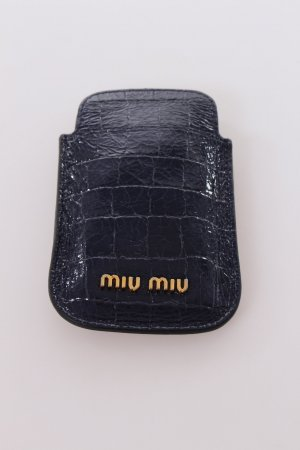Miu Miu iPhone 4 Hülle