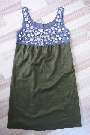 MIU MIU Kleid, mit Spiegelpailetten,  Babydoll, 60er Jahre Stil, Super süß !!