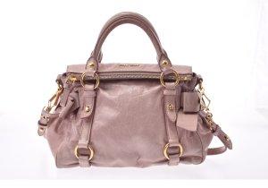 Miu Miu Leather Hand Bag