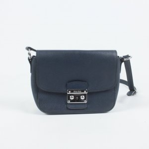 MIU MIU Ledertasche Handtasche Crossbody - Vitello Phenix Madras Shoulder