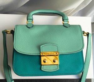 Miu Miu Madras model bag