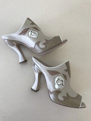 Miu Miu Mules 37,5 NEU Schuhe