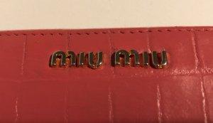 Miu Miu Portemonnaie