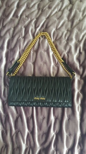 Miu Miu  #Prada gold crossbody Clutch Abendtasche  #Chanel stepp chain gold