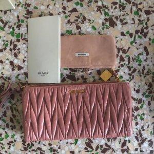 Miu miu Prada Tasche / clutch Rosa