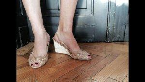 Miu miu python schlangenleder sandalen