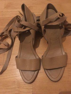 Miu miu Sandalen high heels 39