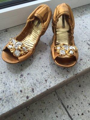 Miu Miu Schuhe Ballerinas