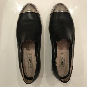 Miu Miu Slip on / Slipper 37,5