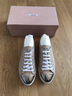 Miu Miu Sneaker, 39