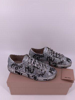 MIU MIU Sneakers Große -37