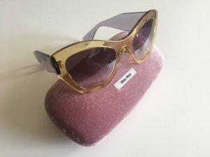 Miu Miu Sonnenbrille (SMU11P)