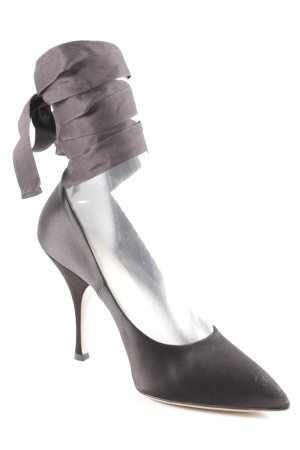 Miu Miu Spitz-Pumps schwarz Elegant