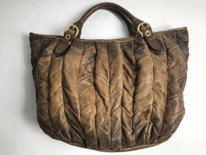 Miu Miu Tasche groß braun