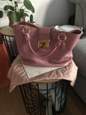 Miu Miu Bolsa rosa