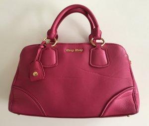 Miu Miu Tasche Pink Crossbody