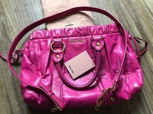 Miu Miu Tasche Pink Size medium