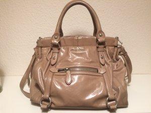Miu Miu Handbag multicolored leather