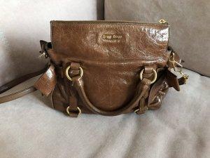 Miu Miu Vitello Lux Bow Bag*TopZustand*