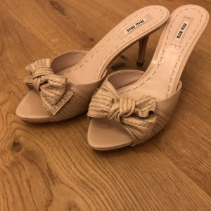 Miu Miu -Wunderhübsche Sandalen
