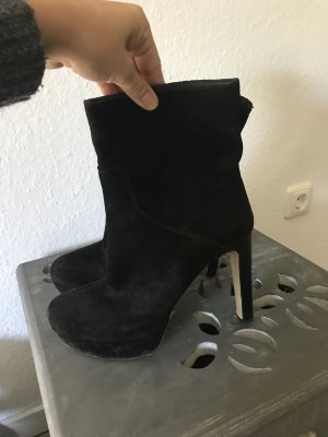 MiuMiu High Heels Stiefel