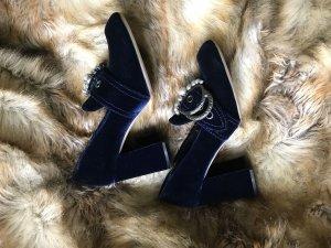 MiuMiu Prada Loafer. NEU & Ungetragen..NP 750€