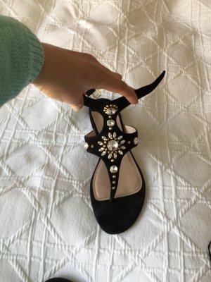 Miumiu Sandalen , kaum getragen