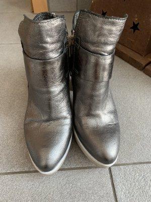 Mjus Ankle Boot metalic