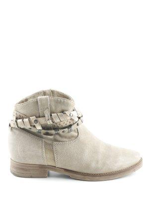 Mjus Ankle Boots sandbraun Casual-Look