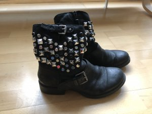 Mjus Boots - neuwertig