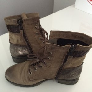 MJUS Boots - Top Zustand & super stylisch