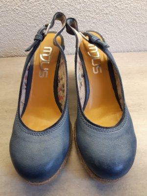Mjus Schuhe mit Keilabsatz