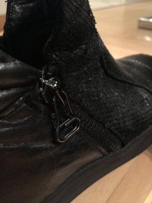 MJUS Sneaker ausverkauft schwarz Gr. 37