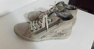 Mjus Sneakers light grey-natural white
