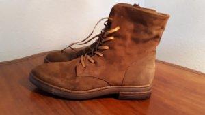 Mjus Verlouschnür Stiefelette/ Boots NEU