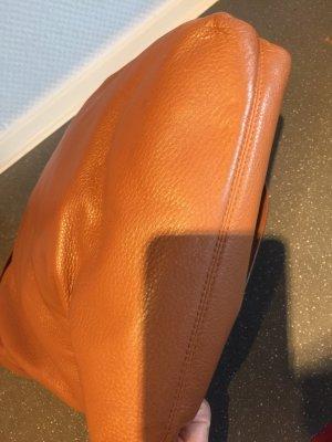 MK Handtasche in beige