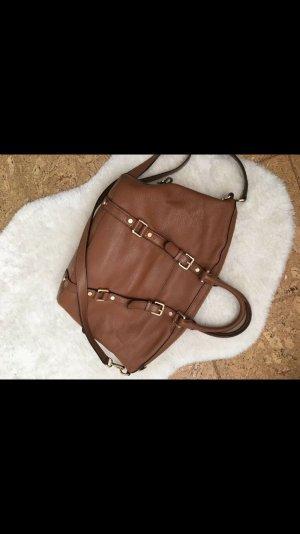 MK Lederhandtasche
