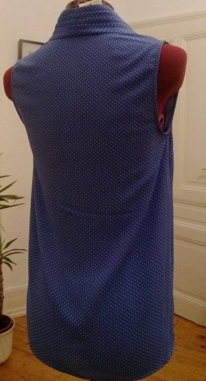MK Michael Kors Bluse 38 S Neu blau Top