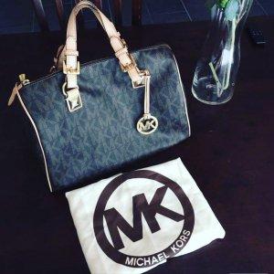 MK-Michael Kors Original Tasche