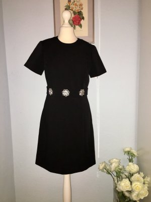 MK neues elegantes kleines schwarzes Kleid