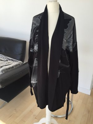 MM6 Maison Martin Margiela Strickmantel Kimono Stil neu S