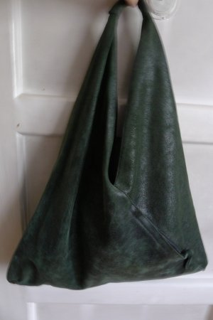 MM6 Maison Martin Margiela Tasche grün