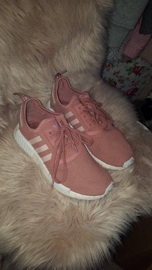 mnds raw pink
