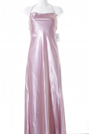 MNG Abendkleid hellrosa Elegant
