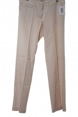 MNG Basics Pleated Trousers pink casual look