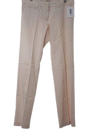 MNG Basics Pantalon à pinces rosé style décontracté