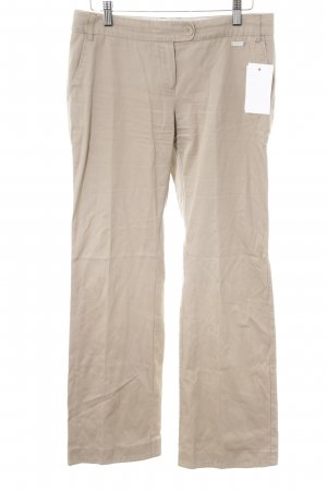 MNG Basics Stoffhose beige Casual-Look