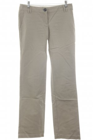 MNG Chinos natural white casual look